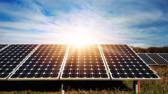 约旦最大的太阳能电厂项目获1.88亿美元融资