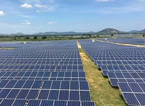 非洲开发银行将在萨赫勒开发10GW太阳能项目