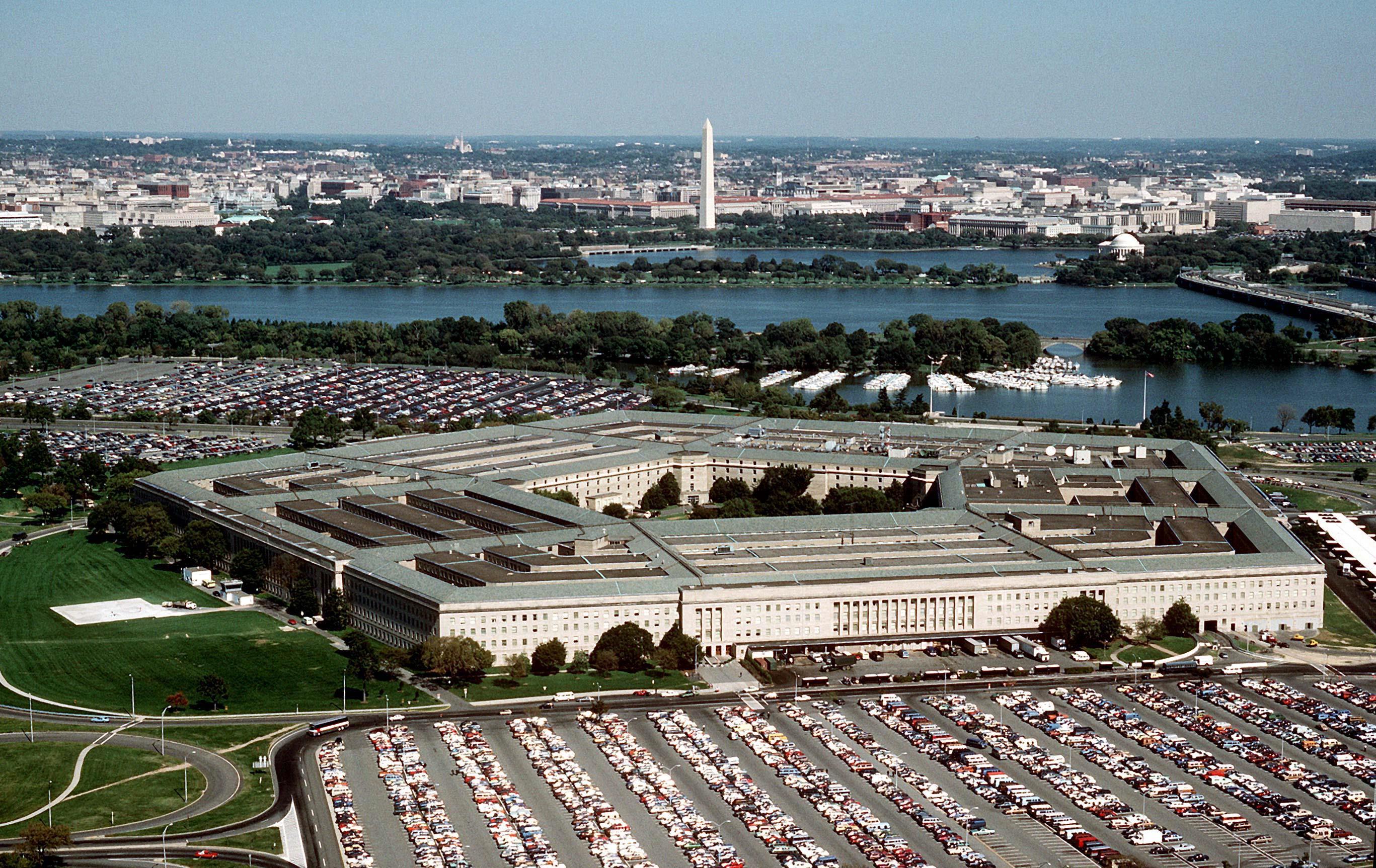 美国防部:一半的军事基地正受气候变化威胁