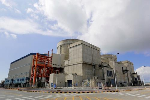 防城港核电一期工程多指标达世界优秀水平