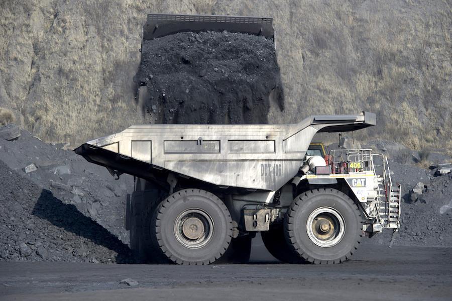 Largo煤矿出售 英美资源集团退出南非煤炭市场