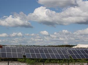 印度太阳能发电量累计达到20吉瓦