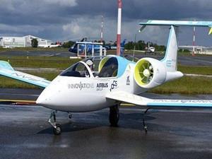电动飞机研发处于早期加速期 欧美航空业巨头纷纷布局