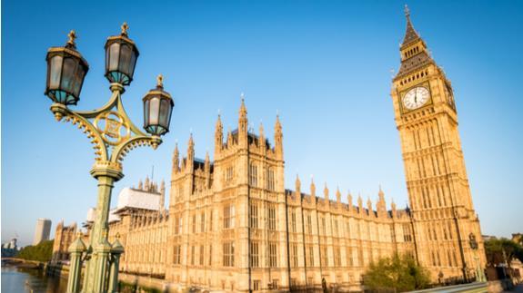英国政府拟到2020年削减32%的温室气体排放