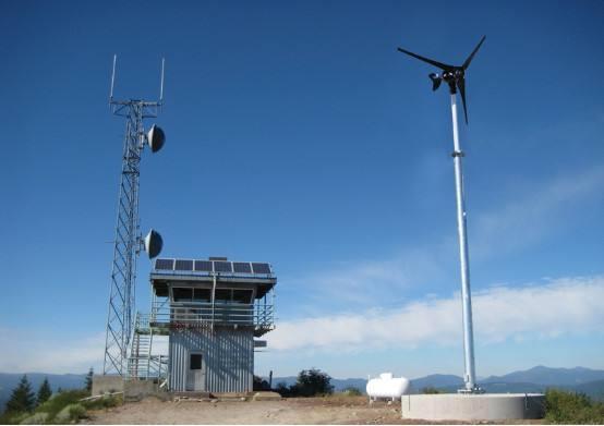 我国4G基站总数达328万个 光缆线路总长度达3747万公里