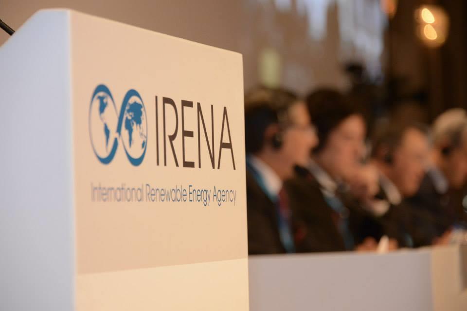 巴西拟加入IRENA 推进可再生能源发展