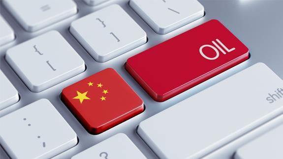 中国超美国成为全球最大的原油进口国