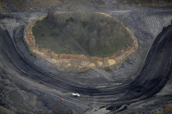 2018年中煤集团预计新增5470万吨煤炭产能