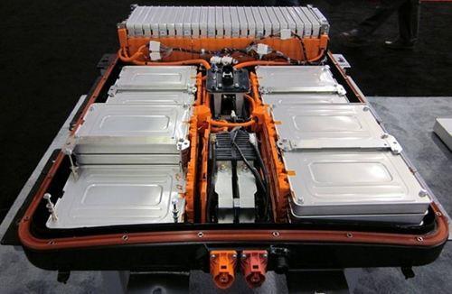 甘肃省锂离子动力电池工程技术研究中心通过验收