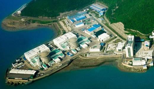 中国核电跨入千亿俱乐部 又创多个世界第一