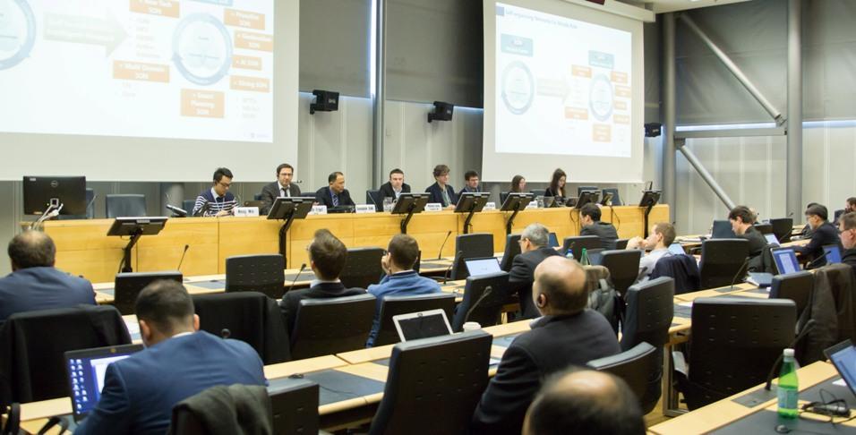 ITU-T成立未来网络-机器学习焦点组 中兴通讯孟伟当选架构组主席