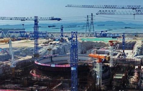中核集团与哈电携手加强核电重大装备研制—助力中国制造