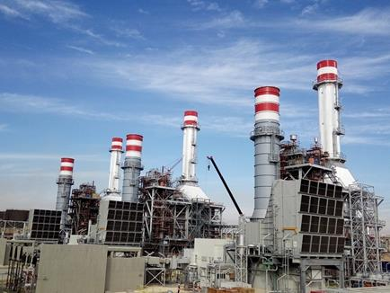 中国电建在约旦建的最大联合循环燃气电站并网成功
