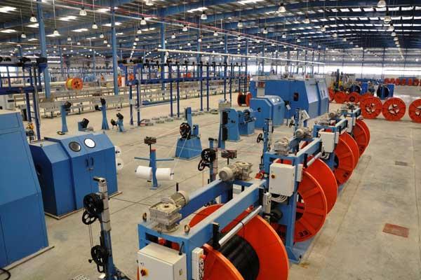 卡塔尔水电总公司签署10000千米中低压电缆采购单