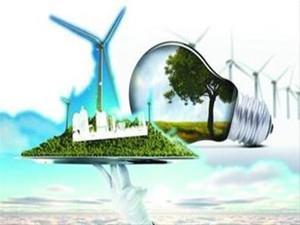 2017年美国哥伦比亚超额完成可再生能源发电目标
