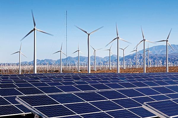 政府开绿灯 南非今年将发布更多可再生能源招标