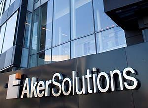 Aker Solutions将参与海上浮动风力发电项目