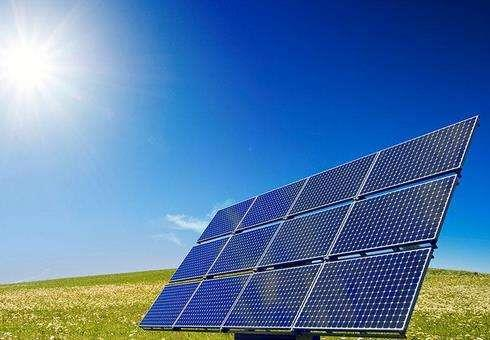 2017年新疆风电光伏装机容量均居全国第二