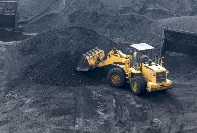 山西省提出煤炭先进产能建设目标