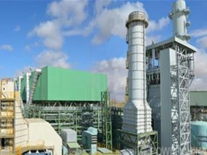 孟加拉希拉甘杰225MW联合循环电站项目2号机组通过试运