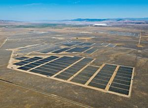 First Solar即将参与亚利桑那州电池系统项目