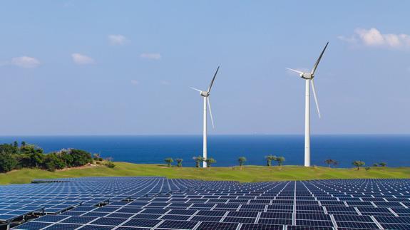 可再生能源的电网平价有望在2025年前实现