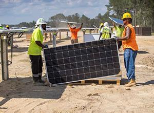 科罗拉多州县批准75兆瓦光伏项目许可证