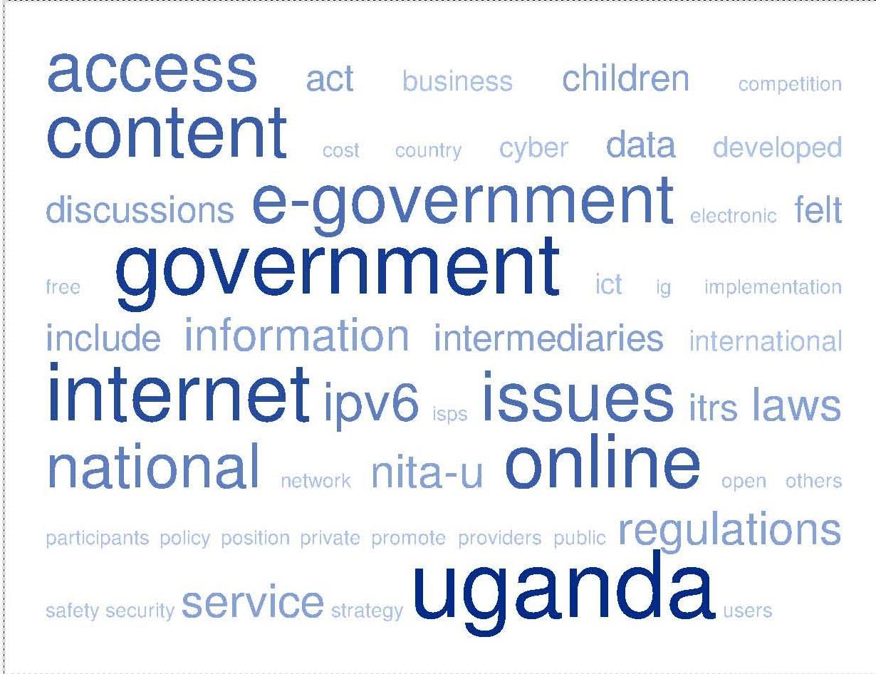 乌干达国家光纤网络项目四期工程通博tongbovip88娱乐网址评估启动