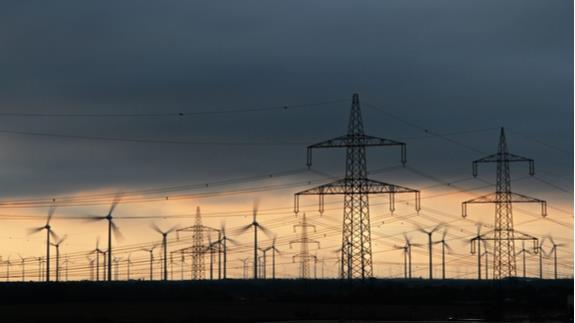 欧洲必须升级电网以实现可再生能源目标