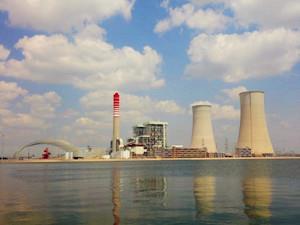 葛洲坝承建的印尼塔卡拉燃煤电站提前全面投运