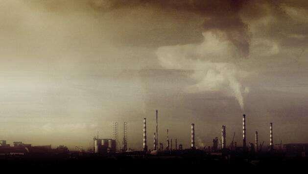 河北启动全国污染源普查 新增火电钢铁等