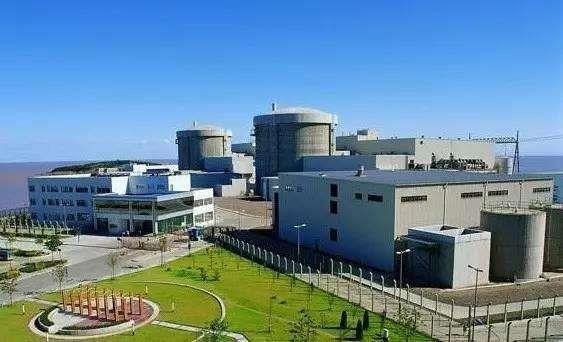 中国核电江苏核电3号机组具备商运条件
