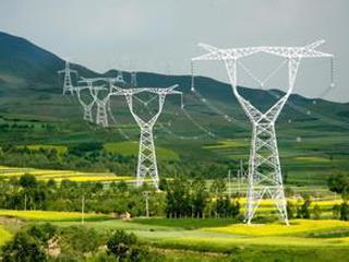 湖南电力两大直流春节期间输送电量达4.6亿千瓦时