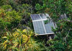 东南亚正稳步实现2025年可再生能源目标