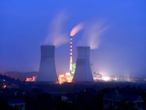 安徽省按期完成2017年煤电落后产能关停任务