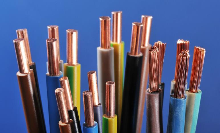 金瀚环保焦炉脱硫脱硝高低压电缆采购