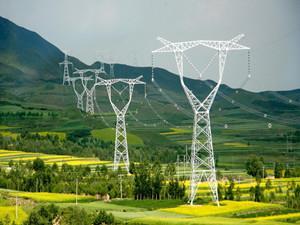 发改委下达26.529亿元新疆2018年农网改造升级工程资金