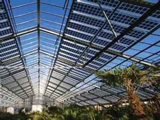 水电四局中标大理50兆瓦农光互补光伏电站项目