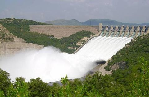China and Pakistan build Sukhonari hydropower station together to benefit ordinary Pakistani people
