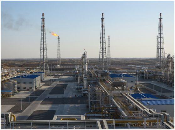 西南油气田刷新中国石油陆上井深纪录
