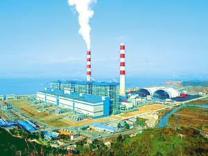 京能电力拟投建京泰发电二期项目 总投资约50.4亿元