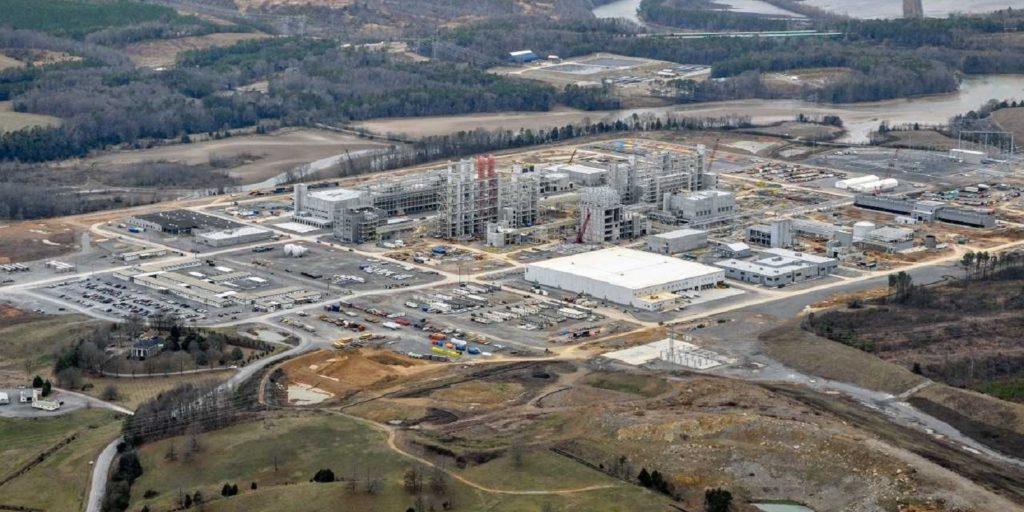 技术缺陷引发爆炸 瓦克化学美国多晶硅厂陷入泥沼