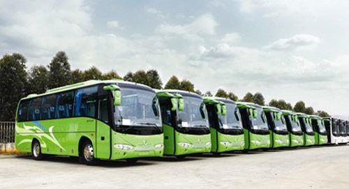 达标率低 新能源客车企业面临技术升级压力