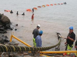 龙源江苏海上公司高压海缆监控技术获国家授权