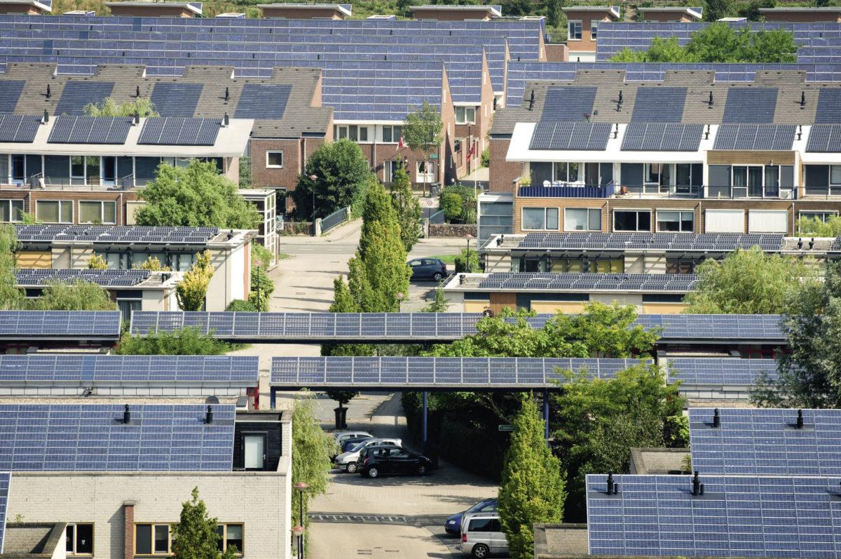 越南就美国对进口太阳能征税向WTO提诉