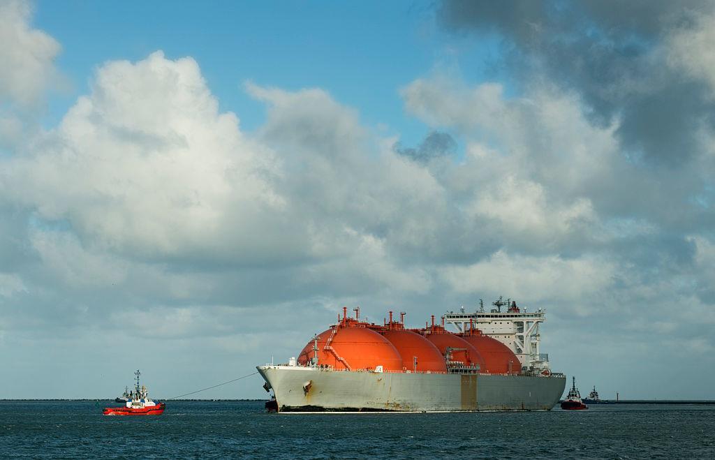 雪佛龙预计到2025年全球液化天然气市场供应短缺