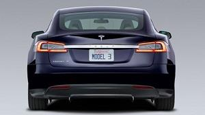 特斯拉员工爆料称40%零部件需返工 影响Model 3交付