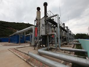 汉尧环保投资6200万元与西山华通签订余热发电项目协议