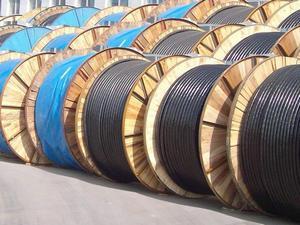 安徽省电线电缆抽查检验 不合格率为33%