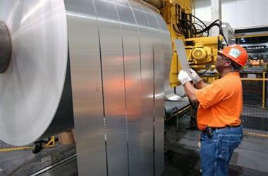 力拓聘请瑞银集团计划对太平洋铝业独立上市